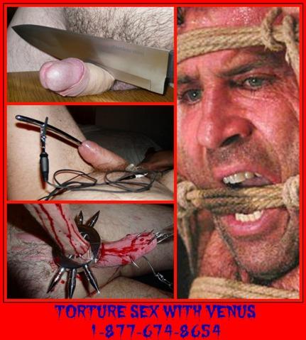 Mutilate My Cock 119