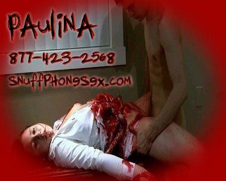 necrophilia phone sex