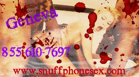 Home Invasion Phone Sex