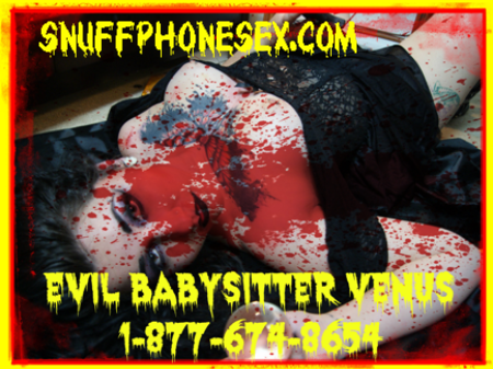 babysitter phone sex