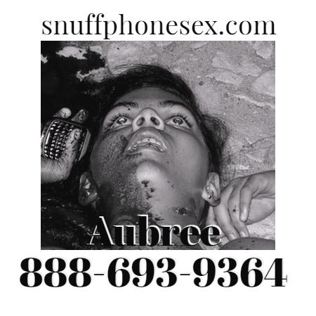 Strangulation phone sex