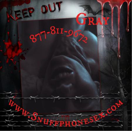 Evil phone sex