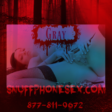 Cannibalism phone sex