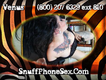 snuff sex